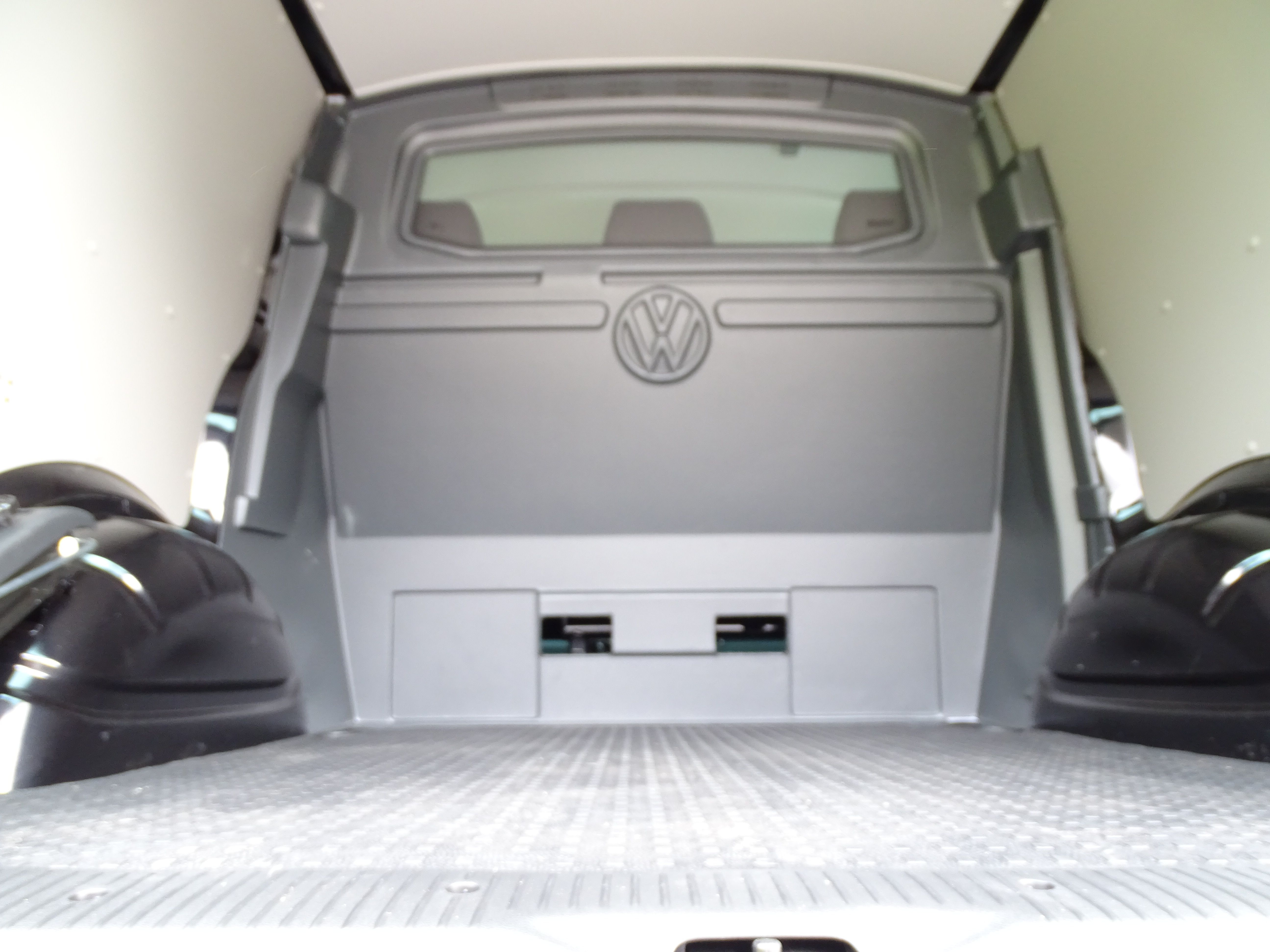 VW Transporter 204ps DSG 4 Motion KOMBI 5 Seats